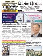 10-17-19 e-edition of the Calexico Chronicle