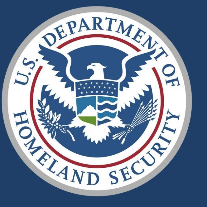 Homeland Security Seal