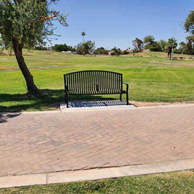 Bucklin Park Improvement Project