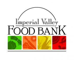 Imperial Valley Food Bank Logo | Nonprofits