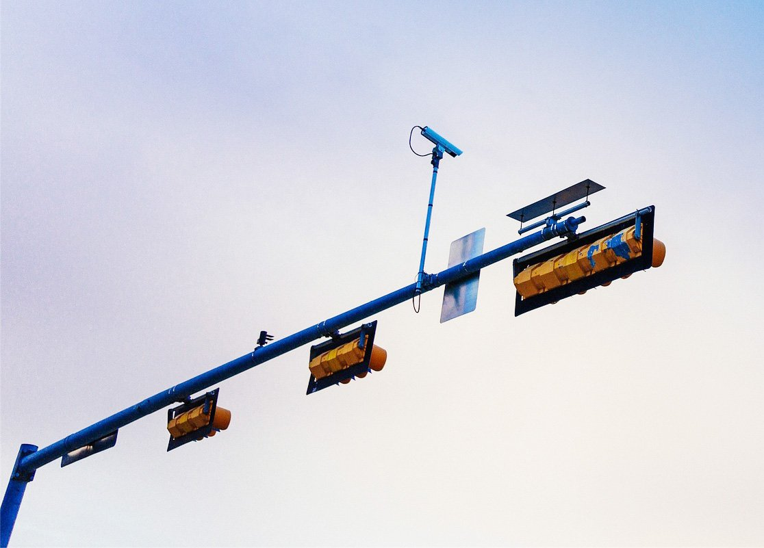 Calexico Street Cameras to Be Installed