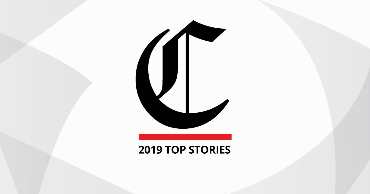 Calexico 2019 Top News Stories