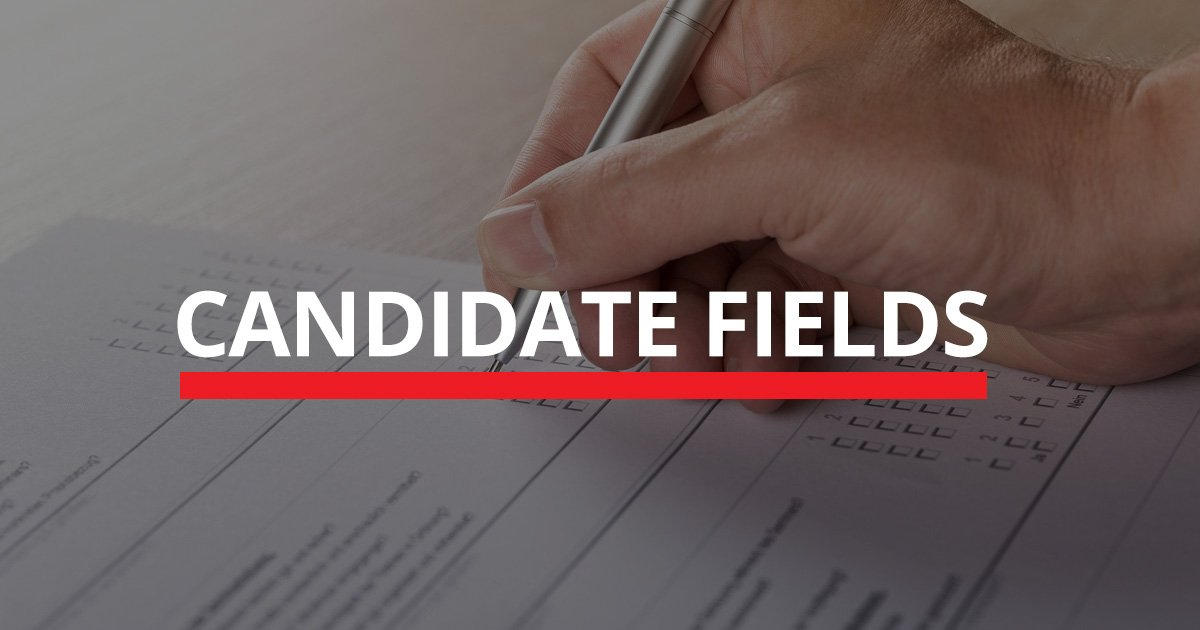 Candidates, IID, County Supervisor, and State and Federal Races