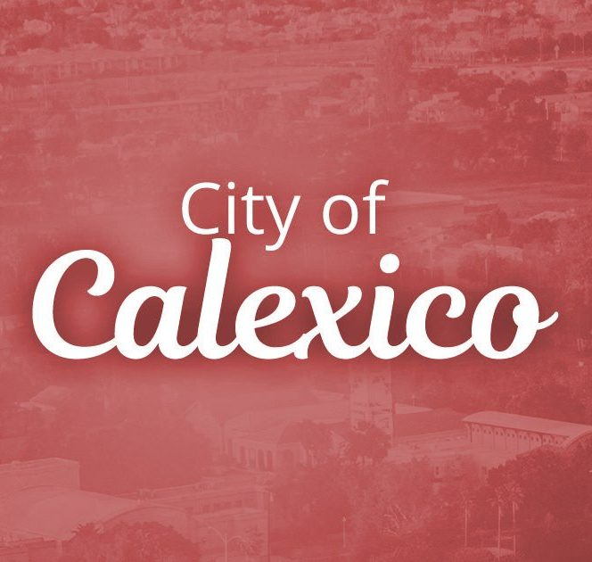 City of Calexico declares state of emergency