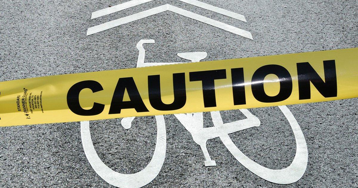 Bicyclist killed in Hwy 111 Crash