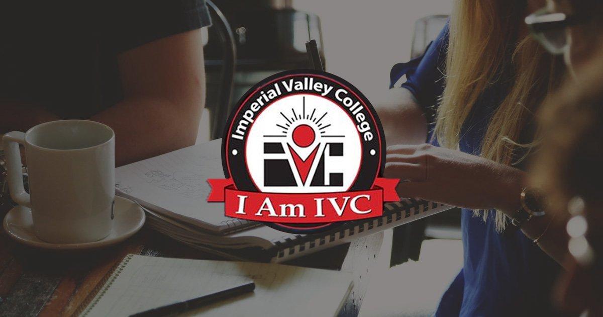 New Dean at IVC