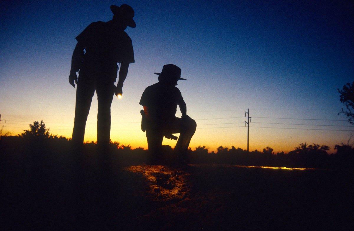 Life along the border, Jimmy Dorantes Story