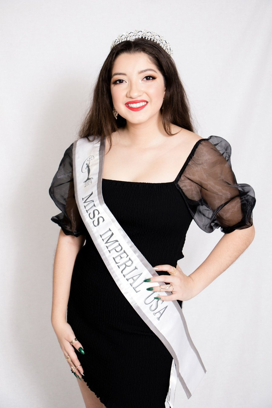 IVC Student Competing in Miss California Pageant