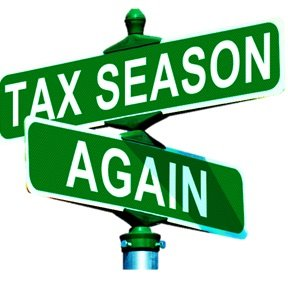 A New Year Means a New Tax Season