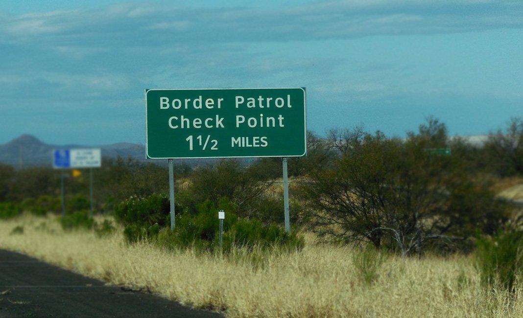 Border Patrol Arrests Teen with Fentanyl
