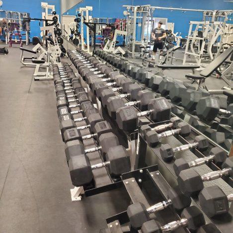 Fitness Resolution Might Require Revolution