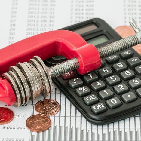 Calexico Schools Fees | Stock Image
