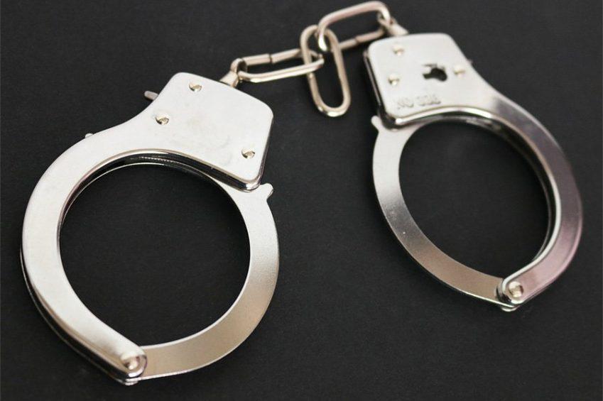 Border Patrol Arrest MS13 Gang Member
