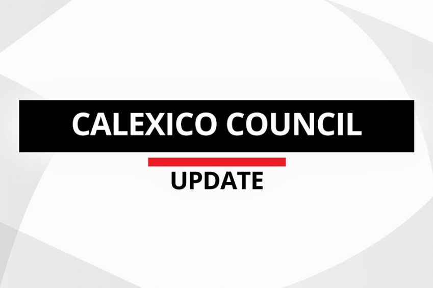 Budget Approved; Project Bids Awarded