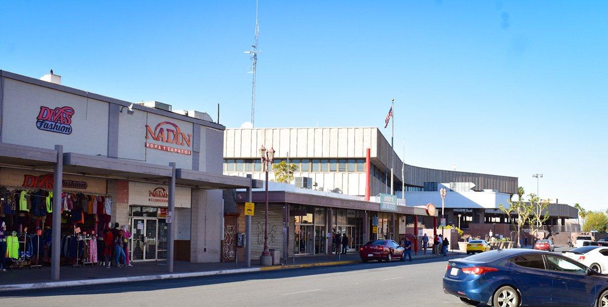 Downtown Calexico 'Action Plan' Making Progress