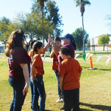 Calexico Playmania Lets Kids Burn Off Energy