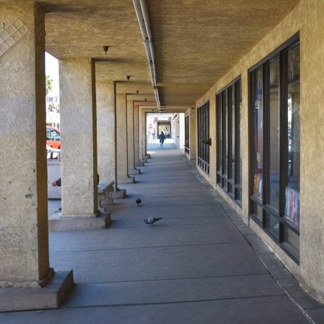 Mexicali: City of 1M Steps Up COVID Measures