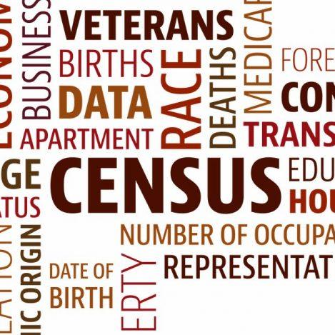 Virus Hits Census; Public Access 'Kiosks' Slashed