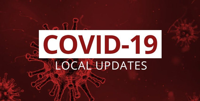 COVID-19 Pandemic Local Updates - Calexico Chronicle