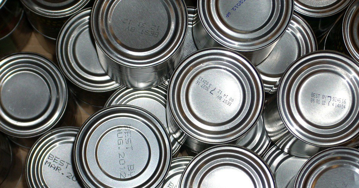 No Slowing Down For Food Bank During Pandemic