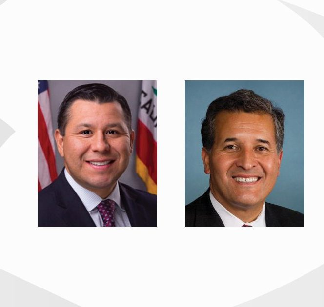 U.S. House, State Assembly Office Holders Victorious