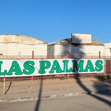 Las Palmas Official Clarifies Renovation Plans