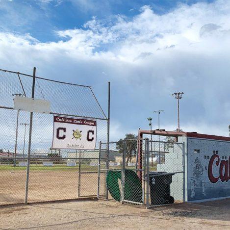 Calexico Legion Park Closure Postponed