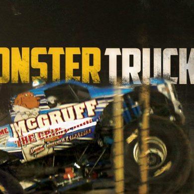 Monster Trucks show