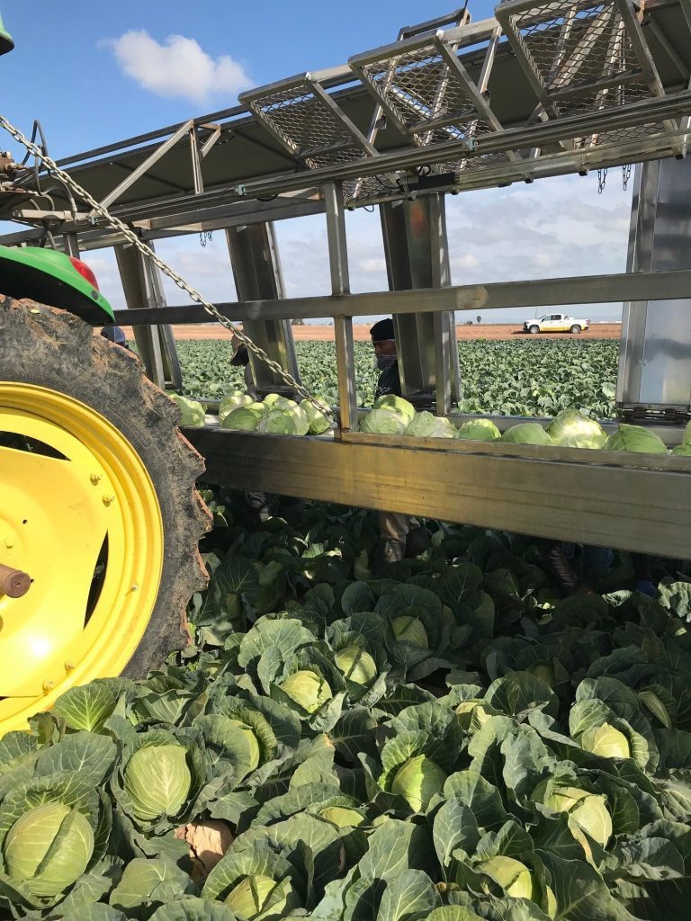 Agriculture Industry Braces For Chill from Coronavirus