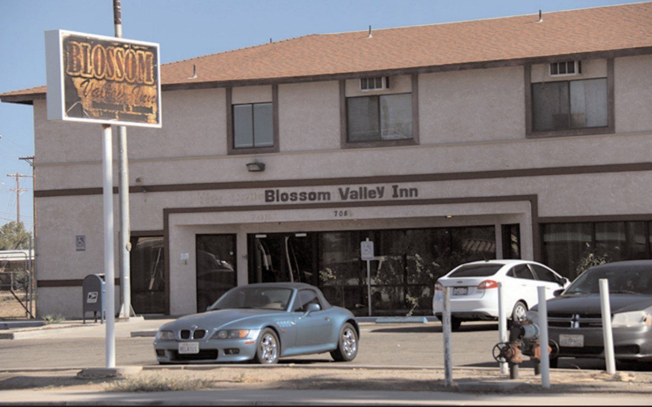 Complaint Against Blossom Valley Inn Unfounded