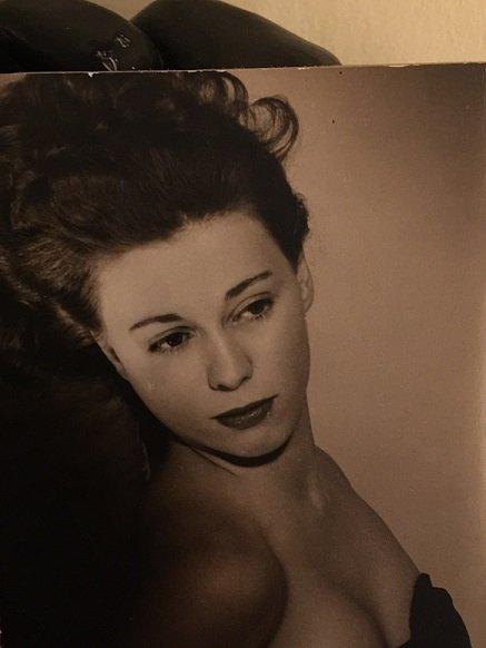 Dancer, Instructor was a Calexico Icon