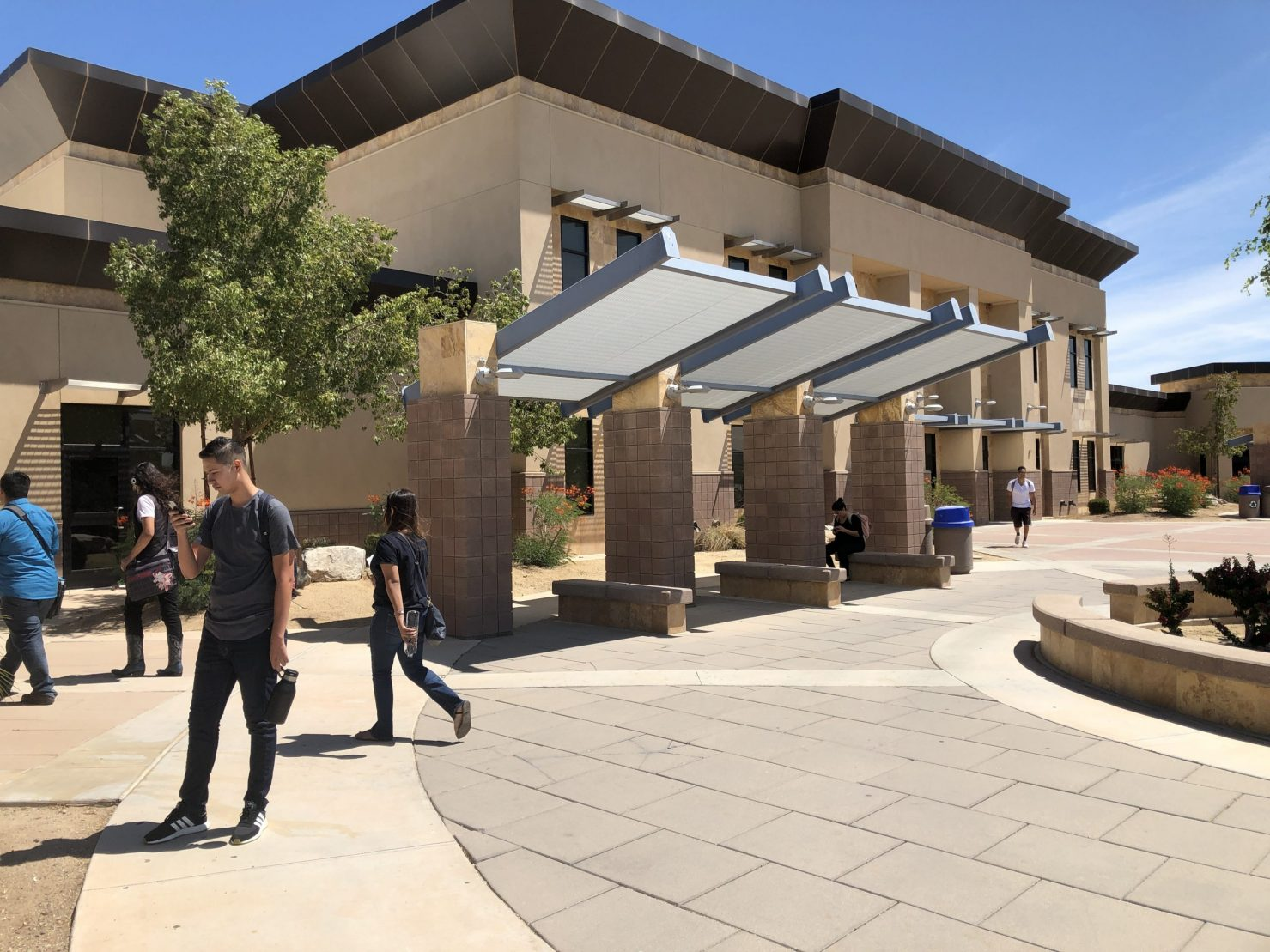 BREAKING NEWS: IVC Joins SDSU-IV in Not Re-opening In Fall
