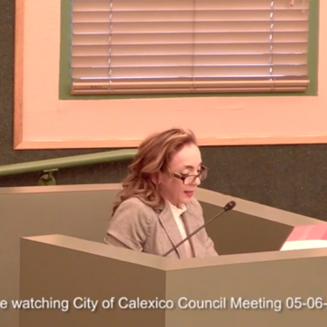 Clx Council: Public Gets First Airing of '20-'21 Budget