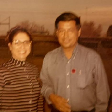Farmworker Activist Elsa Quiroz Downs Remembered