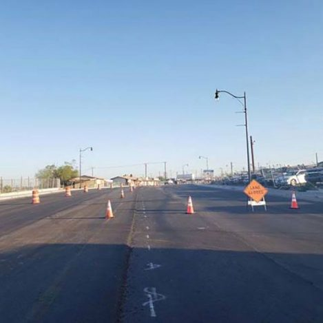 Cesar Chavez Project Still Being Done A Year Later