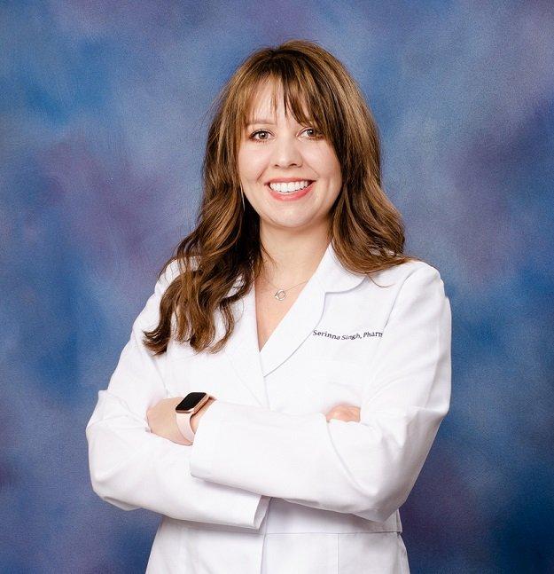Dr. Serinna Singh: A Proud Bulldog's Work in Pharmaceutical Medicine