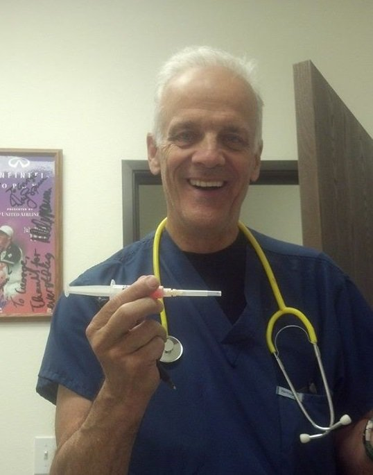 Physician Proposes Medical Strategy Using 'HCQ'