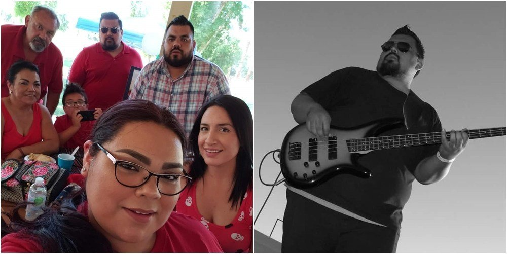 'Jamming for Luis' Raises $1,500 for Rosas Family