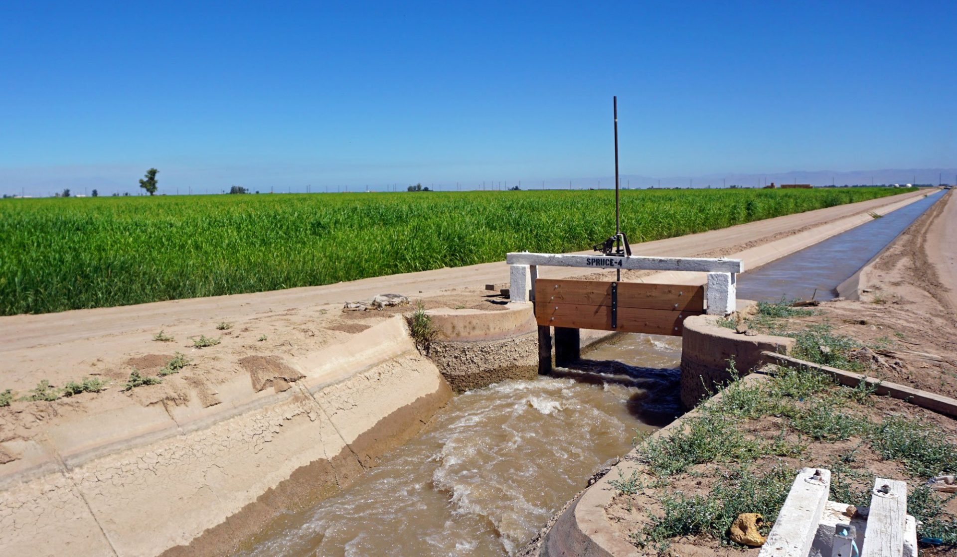 Imperial Valley – A New Frontier for People and Earth