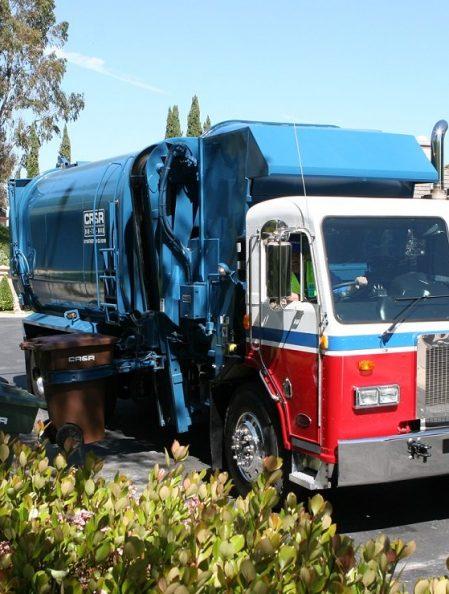 How COVID Impacts Local Trash-Haulers