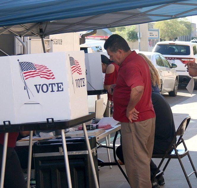 Calexico City Council: 11 Vie for 4 Seats in Election