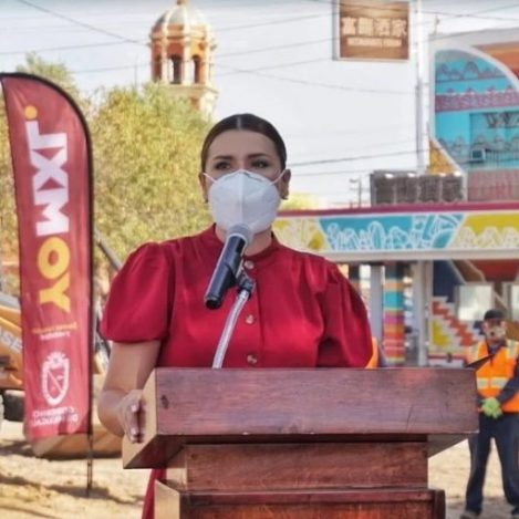Mexicali's Historic Center to Undergo Major Overhaul