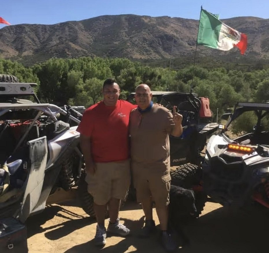 Veliz Father-Son Remembered for Impact on Others