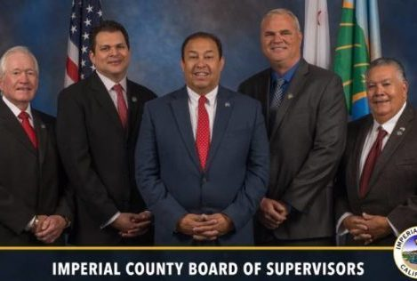Calls for County Officials Resignations Rescinded