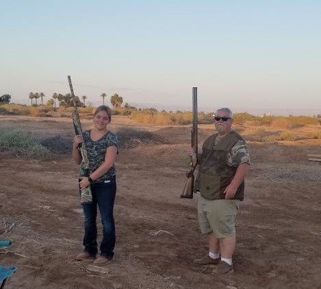 Dove Hunting Continues, Dunes Tourism Uncertain