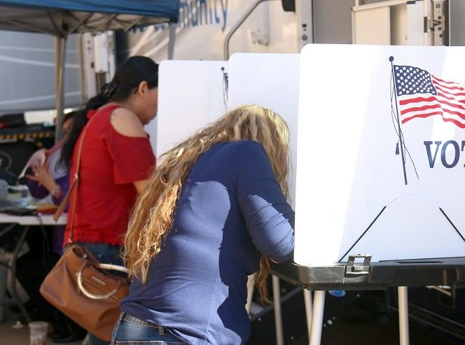 Sec. of State Padilla: Vote by Mail, Vote Early; Ballots to be Counted Up to 17 Days After Election