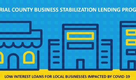 Calexico Leads in More Business Relief Funds