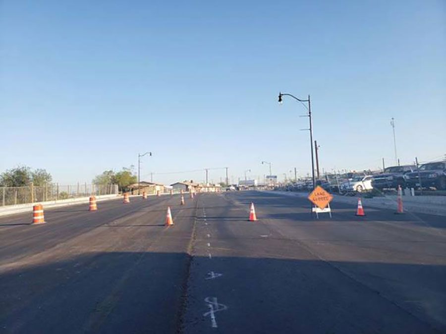 Calexico Tackles More Roads, Water Quality Projects