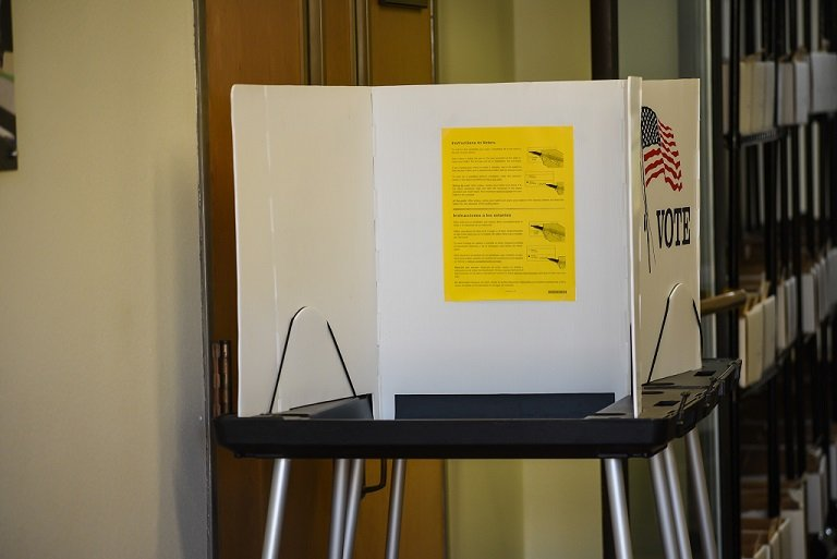 Election Day Looms for Dozens of Local Races