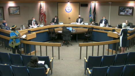 County Board Gets History Lesson on Imperial Valley's Disenfranchised